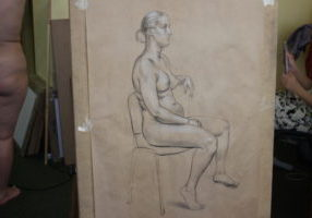 Figure-drawing-art-studio-artacademy-NYC